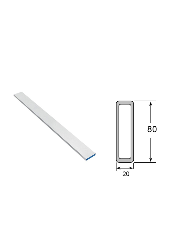 Bache PVC bleu 600g 7m/3,50m avec oeillets